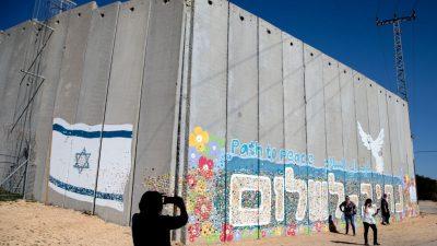Israel will Grenzübergänge zum Gazastreifen wieder öffnen