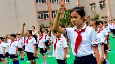 Leseprobe: Chinas Griff nach der Weltherrschaft – Der Westen verwechselt China mit der KP China