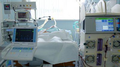 Wie die Zahl der Organspenden gesteigert wird und welchen Preis der Spender eventuell dafür zahlen muss