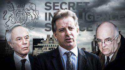 """Britische Geheimdienste starten Imagekampagne vor der, von Trump angeordneten, Freigabe von """"Spygate""""-Unterlagen"""