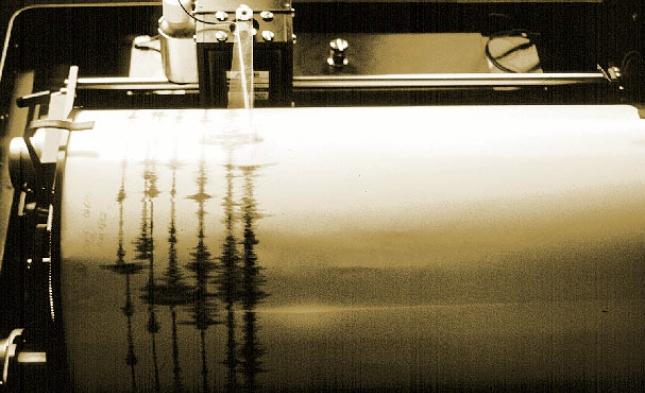 Neue Forschung: Erdbeben können fünf Tage im Voraus vorhergesagt werden