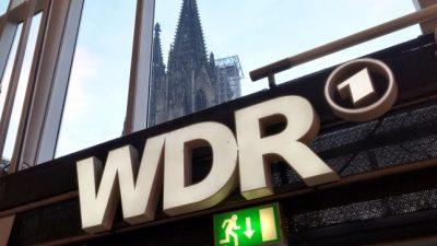 """WDR distanziert sich von Mitarbeiter-Tweet """"Eure Oma war … eine Nazisau"""" – Verbindungen zur Antifa?"""