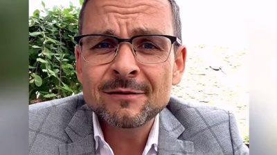 "WDR-Skandal: Gerald Grosz über Oma ""Umweltsau"""