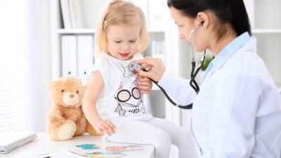 """Kinder- und Jugendärzte-Verband kritisiert Politik – """"Pandemiepläne existieren offenbar nur auf dem Papier"""""""