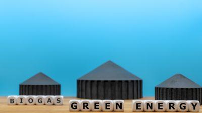 CO2-Angst ist out: Wird Methan zum neuen Klima-Schreckgespenst?