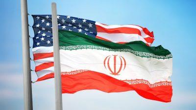 Irans künftiger Präsident präsentiert sich als Kämpfer gegen Armut und Korruption