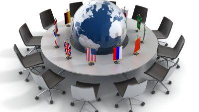 """""""Welt""""-Chefökonomin für """"De-Globalisierung"""": """"Kostet kurzfristig Geld, sichert auf Dauer Wohlstand"""""""