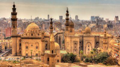Das Wagnis, sich als Ägypter eine eigene Meinung zu bilden: Ich heiße Mohamed und ich bin Atheist