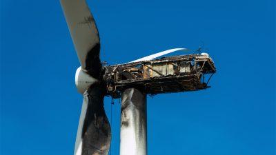 Frank Hennig: Wer Wind erntet wird … teuren Strom erzeugen (Teil 2)