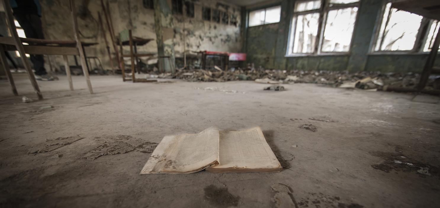 Warum Sozialisten unsere Erinnerung an die Vergangenheit zerstören wollen