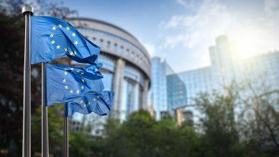 Streit um Puigdemont: EU-Parlament setzt Akkreditierung für alle Spanier aus