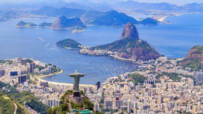 Brasilien: Bolsonaro kürzt Budgetmittel für Klimapolitik um 95 Prozent