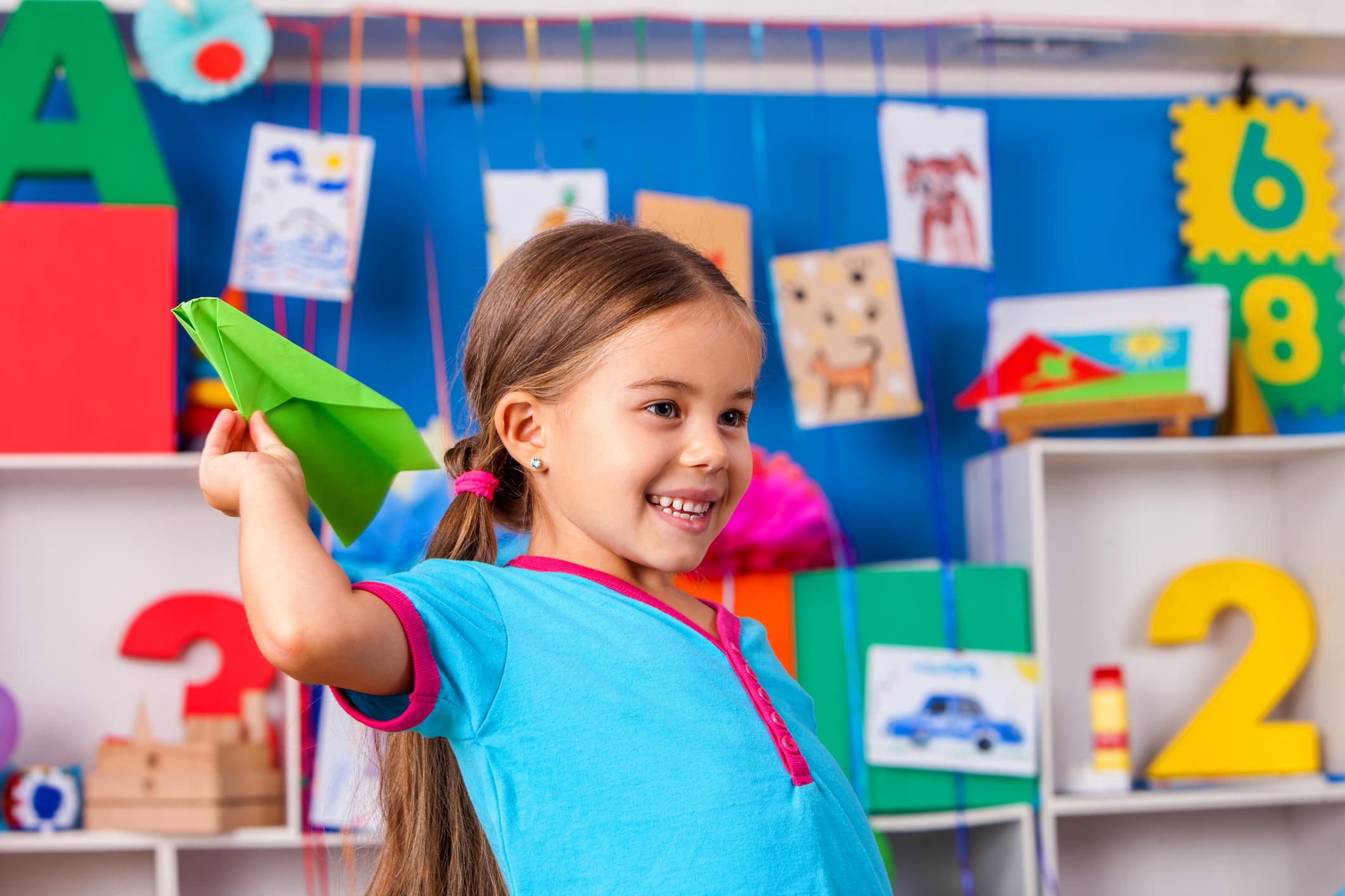 """Anstand: Kindern beibringen, """"das Richtige zu tun, auch wenn niemand zuschaut"""""""