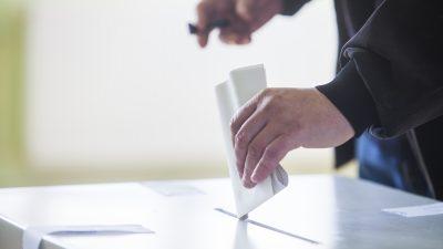 EU-Wahl in Duisburg: Islamistisch dominierte Partei erzielt in Meidericher Wahllokal fast 36 Prozent