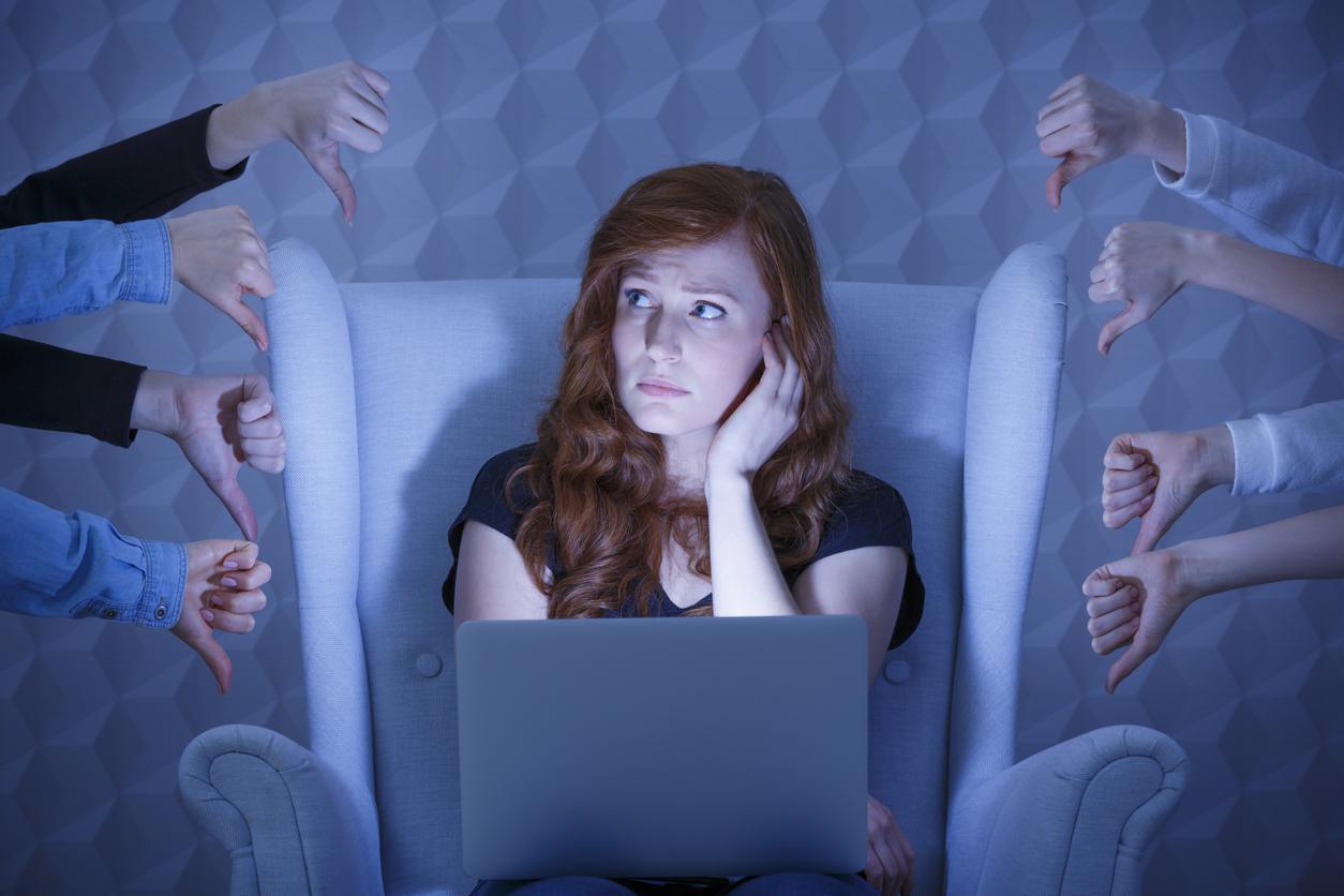Die dunkle Macht der neuen Medien: Wie soziale Medien unser Selbstwertgefühl beeinflussen