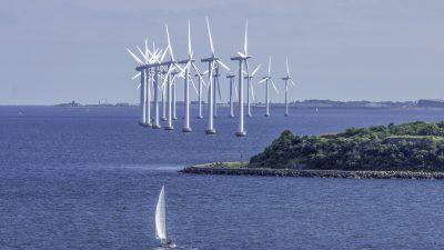 Rückbau von Windkraft-Anlagen auf See: Kompliziert und teurer als geplant