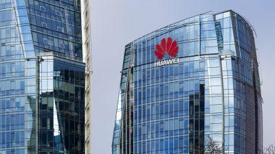 Huawei aus Normenfestsetzungsgremien entfernt – ein weiterer Rückschlag nach US-Verbot