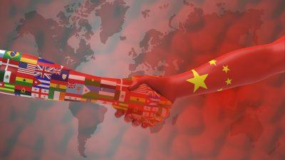 Leseprobe: Chinas Griff nach der Weltherrschaft