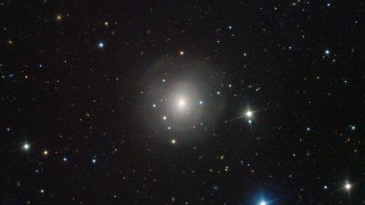 ESA-Teleskop Gaia verortet rund 1,5 Milliarden Himmelskörper genauer