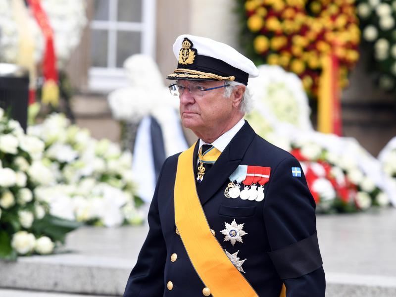 In Schweden eskaliert die Bandenkriminalität – Mittlerweile ist sogar der König besorgt