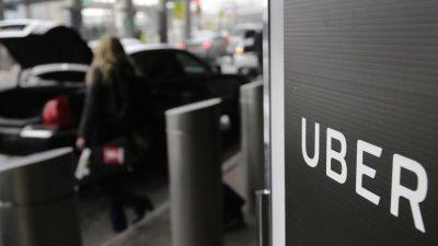 Uber geht diese Wochen an die Börse