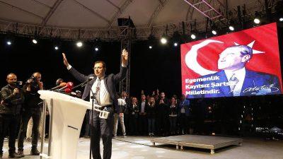 Nach Wahlannullierung: Türkische Opposition berät in Istanbul