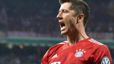 2:2! Hertha BSC holt bei den Bayern ein Remis zum Bundesliga Auftakt