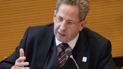 Vera Lengsfeld über die Werteunion, die CDU in Thüringen und warum Maaßen in der CDU bleibt