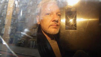 Wikileaks: US-Justiz legt am Freitag Beweismittel gegen Gründer Julian Assange vor