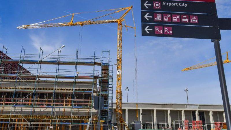 Peter Haisenko Wird Erdogan Den Neuen Berliner Flughafen Bauen