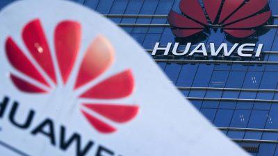 Huawei – Ist es vorbei?  – Chance für Deutschlands und Europas Wirtschaft?