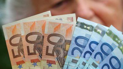 Rentenversicherung: Auszahlung der Grundrente frühestens ab Sommer 2021