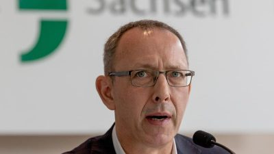 Jörg Urban (AfD) will deutsche Entwicklungshilfe nach China streichen