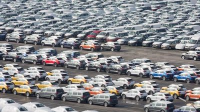Denkmalstürmer in Schlips und Kragen: Sogar Spanien behandelt Autoindustrie besser als Deutschland