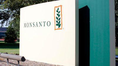 US-Mutter von krebskrankem Jungen verklagt Monsanto
