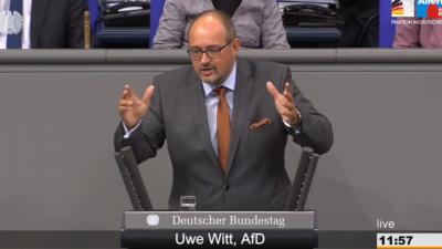 AfD will Nettoeinkommen von 17,5 Millionen Arbeitnehmern um bis zu 300 Euro monatlich erhöhen