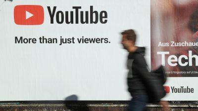 """""""Apokalypse YouTube"""" – Warum Sozialismus auf Zensur angewiesen ist"""