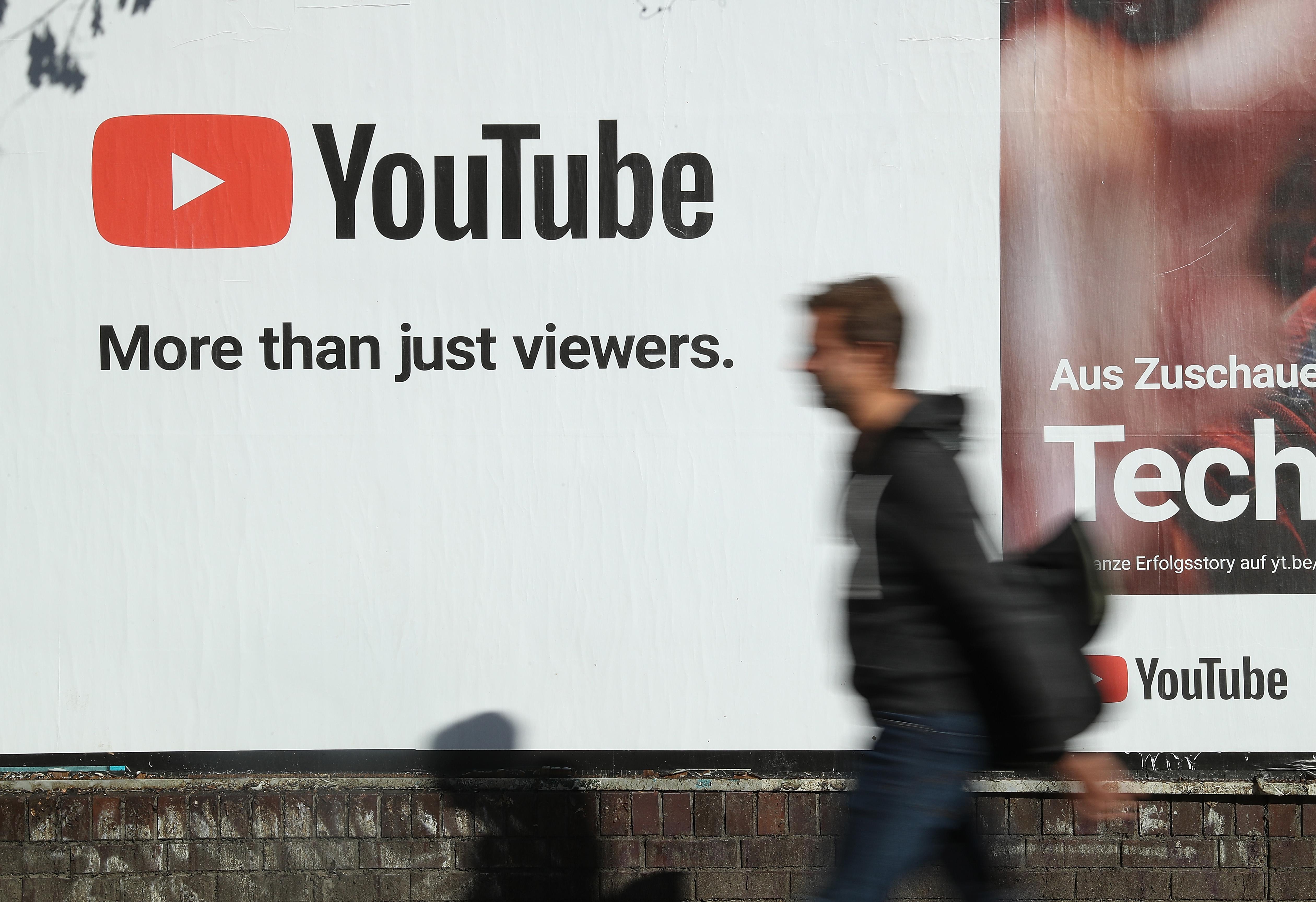 YouTube sperrt Werbung bei Coronavirus-Videos – Petition erreicht in einer Woche 60.000 Unterschriften