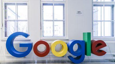 """Korrekte Wiedergabe von Tatsachen für Google """"Ungerecht!"""" – YouTube löscht Dokumentation über Googles Manipulationen"""