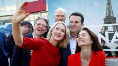 Wer immer Andrea Nahles nachfolgt – sein Problem bleibt die SPD selbst