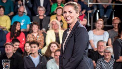 Dänemark: Sozialdemokratische Premierministerin will strengere Asylpolitik – Opposition skeptisch