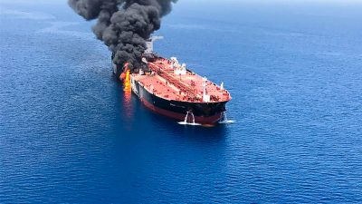 Angriffe im Golf von Oman: Will der Iran so die Konferenz von Bahrain sabotieren?
