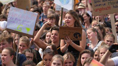 """""""Wachtturmapokalyptische Zwerg-Savonarolas"""": Wirtschaftswoche-Textchef rechnet mit dem Klima-Kult ab"""
