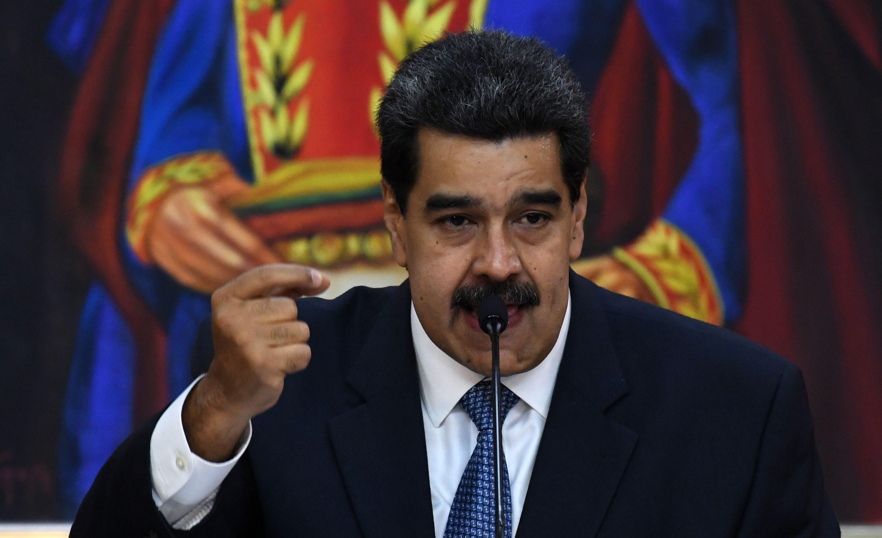 EU verhängt Sanktionen gegen Maduro-Unterstützer in Venezuela – weitere gegen Myanmar-Militärs geplant