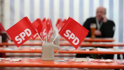 """""""Maischberger"""": Stephan Weil weicht Fragen nach Ambitionen auf den SPD-Vorsitz aus"""