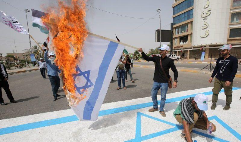 """Israelischer Botschafter in den Emiraten warnt vor neuer """"Kristallnacht"""""""