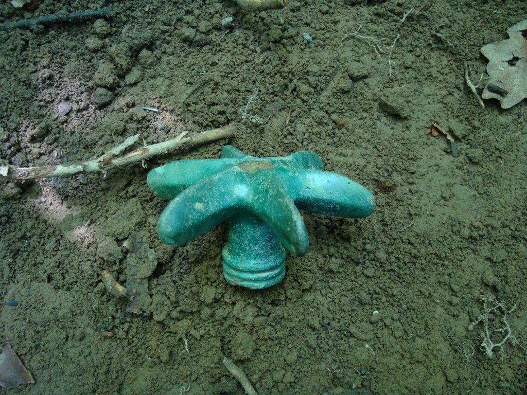 Ein Unikat: Bronzezeitliche Keule in Polen entdeckt
