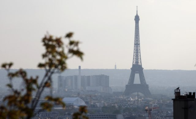 Paris droht ab Montag höchste Corona-Warnstufe