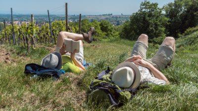 """Früher war Wandern und Bergsteigen ein Seniorenhobby, heute ist es ein Massentrend und heißt """"Outdoor"""""""