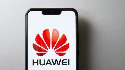 Trump will China auch indirekten Zugriff auf Telekommunikationsnetze verwehren – DIW hofiert Huawei